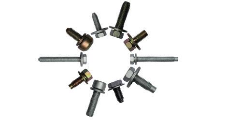 �� 螺栓